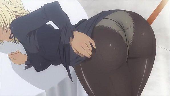 Vs hentai ladies butlers 5 Anime